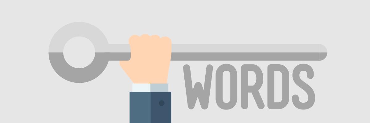 keywords eccit