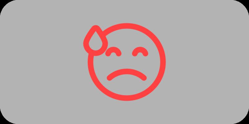 Error administrador web