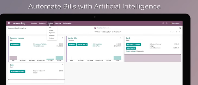 Odoo12-AccountingIntArtificial