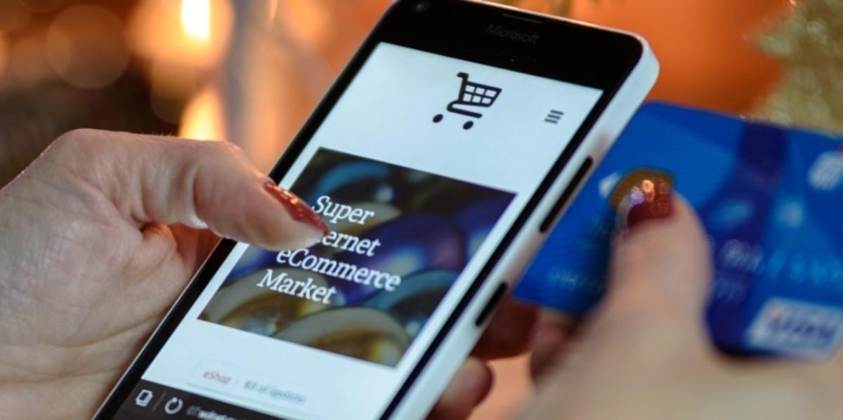 com muntar un e-commerce