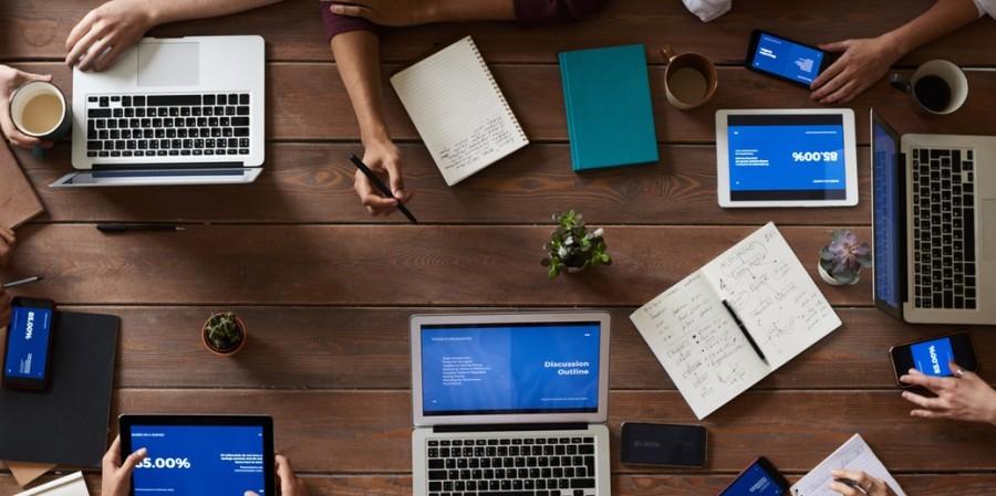 Estratègia de Comunicació. Marketing Digital.