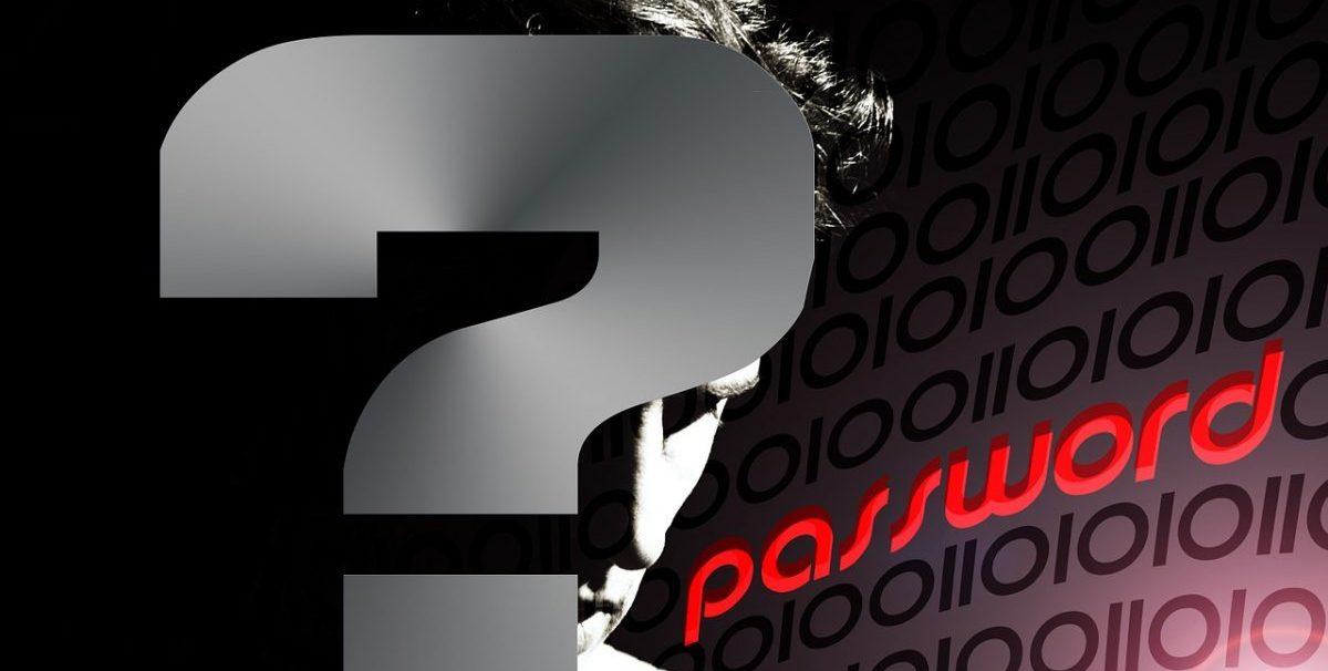 Contrasenyes Segures Seguretat Informatica Password