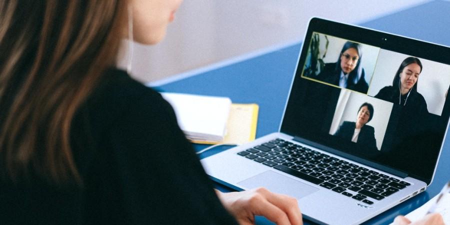 Videoconferencia segura Ciber Teletreball eccIT